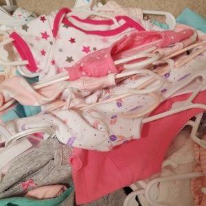 Ralph Lauren Matching Sets - 40 piece 6 month bundle